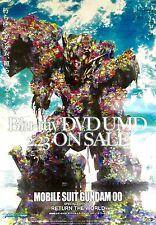Gundam : 00 poster