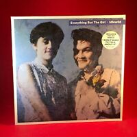 EVERYTHING BUT THE GIRL Idlewild 1988 UK VINYL LP EXCELLENT CONDITION B