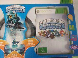Skylanders Spyro's Adventure Starter Pack Xbox 360 Game - Complete S1
