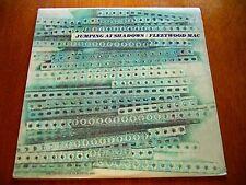 FLEETWOOD MAC Jumping At Shadows (VARRICK VR020) SEALED 1988 1st PRESSING LP