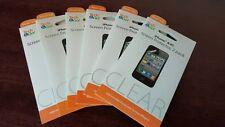 iPhone 4/4S Screen Protector, 2 Pack Anti-Scratch