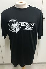 Valhalla Sport Play Dry Wicking Athletic Shirts