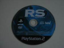 rs riding spirits ps2 game only