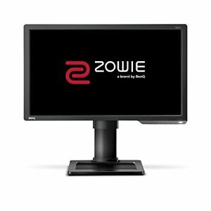 BenQ ZOWIE XL2411P 24 Inch 144Hz PC Gaming Monitor | 1080P 1ms | Black eQualizer