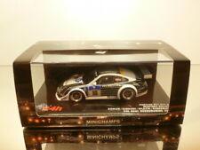 MINICHAMPS PORSCHE 911 GT3 R ADAC NURBURGRING 2011 #10 - 1:43 - EXCELLENT IN BOX