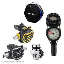 Apeks XTX200 + Octopus XTX40 + 2er Konsole mit Kompass + Tasche- Neuware