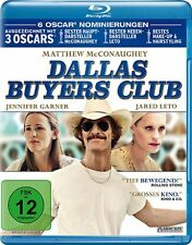 Blu-ray * DALLAS BUYERS CLUB  # NEU OVP §