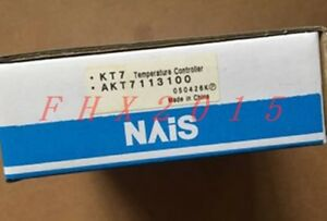 ONE NEW For Panasonic AKT7113100 Temperature Controller