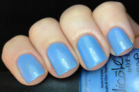 NEW! Nicole By OPI nail polish lacquer STAND BY YOUR MANNY
