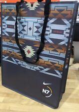 Nike Pendleton N7 Reusuable Shopping Bag Tote