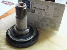 New Genuine Mercedes Benz C + E Class Inner differential flange A2083500045  M58