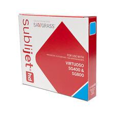 Tusz żelowy CYAN Sawgrass do Virtuoso SG400 / SG800 SubliJet-HD 29 ml