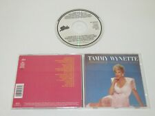 Tammy Wynette/Anniversary 20 Years of Hits / the First Lady Country Music (Epic)