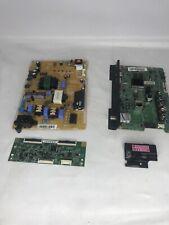 Samsung UN43J5200AFXZA (Version BD03 or BD06) Complete TV Repair Parts Kit