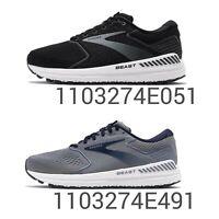 Brooks Beast 20 4E Extra Wide Mens Road Running Shoes Runner Pick 1