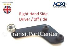 SLIDING LOADING SIDE DOOR LOWER BOTTOM ROLLER RUNNER RIGHT TRANSIT 2000-2014