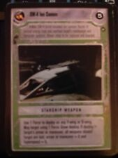 Star Wars CCG BB A New Hope Limited SW-4 MINT SWCCG