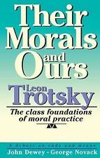 NEW Their Morals and Ours by Leon Trotsky