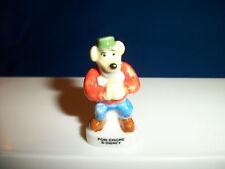 Beagle Boy Boys Mini Figurine Duck Tales Porcelain Tiny Feves Miniature Figure
