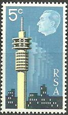Südafrika - Int. Briefmarkenausstellung INTERTEX postfrisch 1971 Mi. 403
