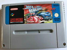 Rock N Roll Racing / Cart Only / Super Nintendo SNES Game / Tested PAL