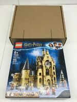 LEGO Harry Potter Hogwarts Clock Tower, 75948 Build & Play Tower Set, SEALED NEW
