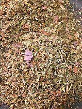 No.45 Herb Mix Red Clover Motherwort Lotus Skullcap Damiana Spice Discounters