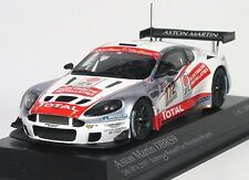 ASTON MARTIN DBRS9 24 H SPA FRANCORCHAMPS 2009 by Minichamps  400091372