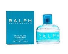 Ralph by Ralph Lauren 3.4 oz EDT Perfume for Women New In Box