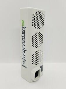 Nyko Intercooler EX Cooling Fan XBOX 360 Original White 86020-A50-0701