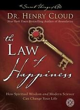 The Secret Things of God: The Law of Happiness : How Spiritual Wisdom and...
