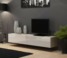 Seattle 25 - living room tv media stand / flat tv stand / console tv stand