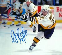 Ray Bourque HOF Autographed Signed 8x10 Photo Bruins REPRINT