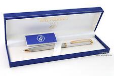 Waterman Gentleman Sterling Silver Pencil