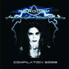 VARIOUS ARTISTS - Nerodom - Compilation 2006 DARK WAVE / GOTHIC