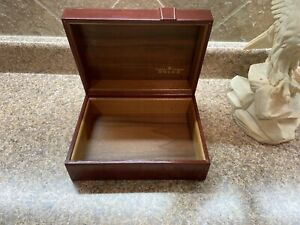 Vintage 1980's Rolex President Day-Date Inner Buckle Box