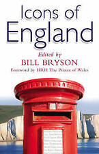 Icons of England, , Good, Paperback
