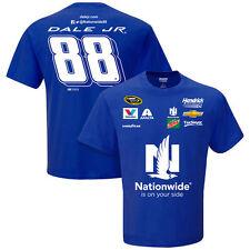 Dale Earnhardt Jr Nationwide Uniform T- Shirt Adult XXL Free Shipping # 88