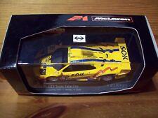 1/43 MINICHAMPS McLAREN F1 GTR TEAM TAKE ONE JAPAN GT 2000 #30 YAMADA/OKADA
