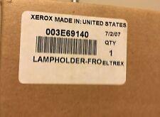 Xerox 6060 Lamp Holder 003E69140