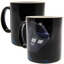 Doctor Who Heat Changing Mug Tardis Official Merchandise