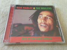 BOB MARLEY & THE WAILERS - Best Of The Early Singles 2CD BRAND NEW & SEALED!