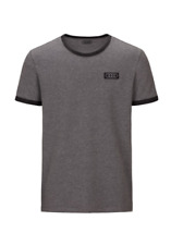 Original Audi T-Shirt, Audi Tshirt, Herren Shirt Audi Ringe in grau -NEU/OVP-