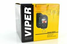 NEW VIPER 5906V 2-Way Security & Remote Start System w/ HD Color Wireless Remote