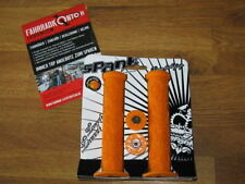 Componentes y piezas naranja para bicicletas BMX