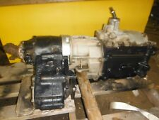 GM Squarebody NV4500 / 205 transfer case 5 speed manual transmission Will Ship!