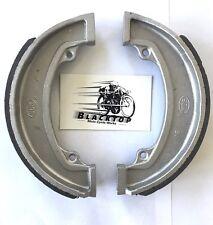 Brake Shoes Triumph Conical Rear BSA #37-3925 #37-3926 EXPRESS POST