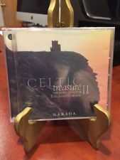 CELTIC TREASURE II:  The Living Legacy of Turlough O'Carolan  (CD,1998) New