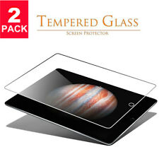 For Apple iPad 10.2 2019 7th Generation HD Tempered Glass Screen Protector Guard