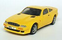 Provence Moulage 1/43 Scale Resin - K758 Aston Martin Vantage 1993 Yellow